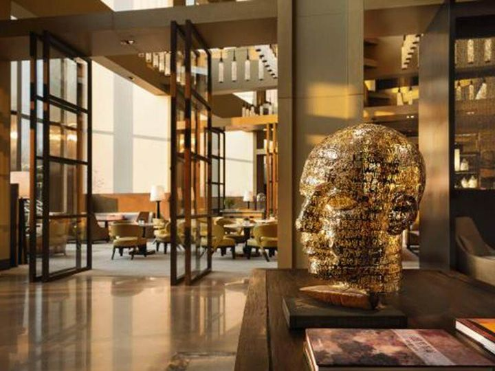 Foran exceptional and lavish Oriental experience whilst sticking to nominaltariffs, the Rosewood Hotel in Beijing is the best accommodation option