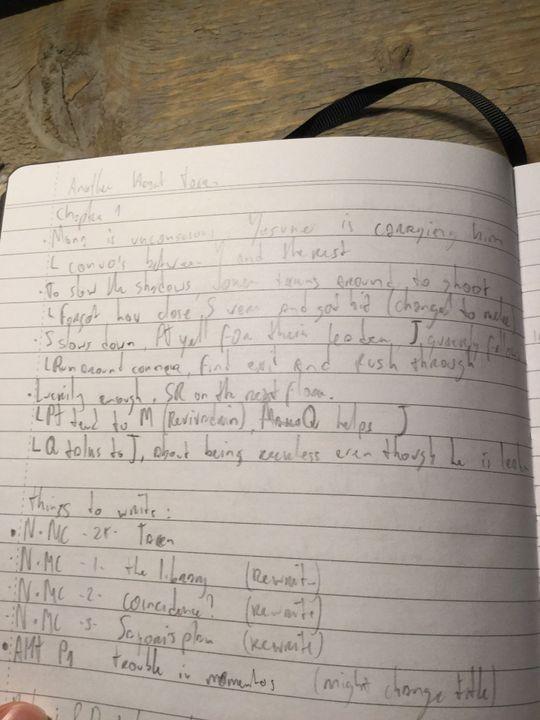 Random Stuff And Things My Handwriting S Pretty Mad Wattpad