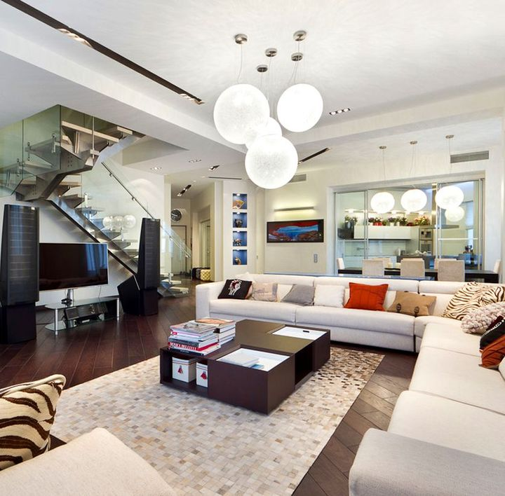 They are so much into styling your home that they end up compromising the practicality and comfort of your house