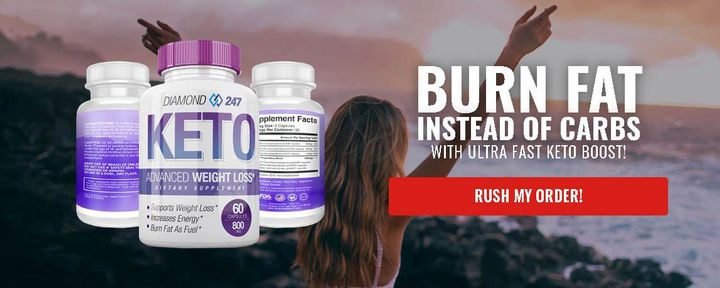 Diamond Keto 247 we can surely figure out the number of people who are struggling to get back into shape again