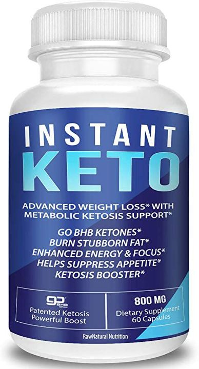 The makers of Instant keto guarantee that you will drop in any event 4 pounds at whatever week, which is an astonishing accomplishment for the individuals who have been battling with overabundance weight for quite a long time