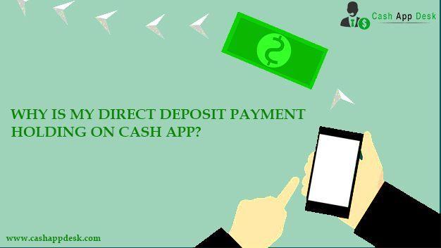 How Cash App Deposit Money Fastly?