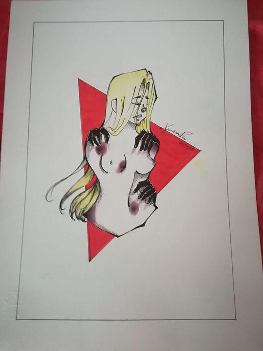 i miei disegni no alla violenza sulle donne wattpad alla violenza sulle donne