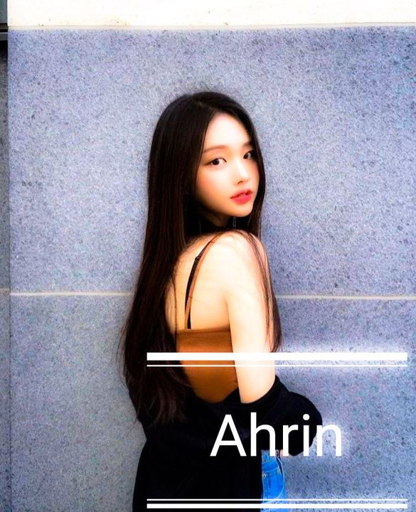 Seo Ahrin