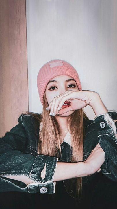 "Lalisa ""Manoban"" Cabello Jauregui"