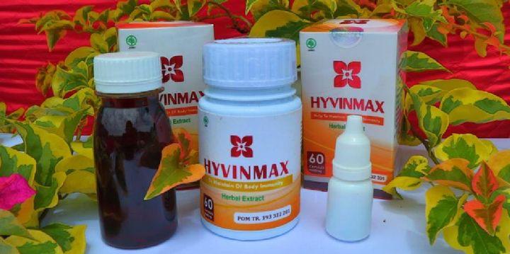 Hyvіnmax - Obat Gondok AlamiAmpuh Atasi Penyakit Gondok Secara Total CUMA DALAM HITUNGAN HARI