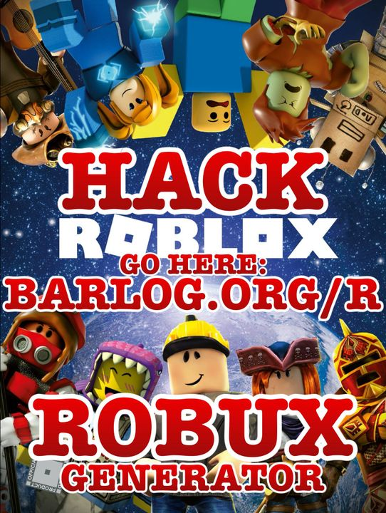 Do You need more robux? Get it here: