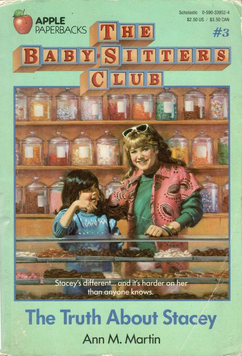 As usual, the book starts with a BSC meeting where they discuss the impending birth of Mrs