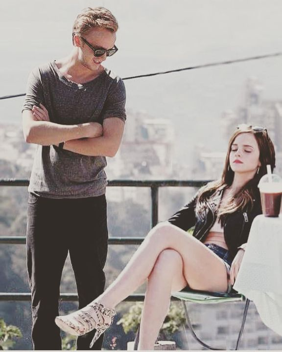 Bad Things Completed Chapter 35 Tough Love Wattpad