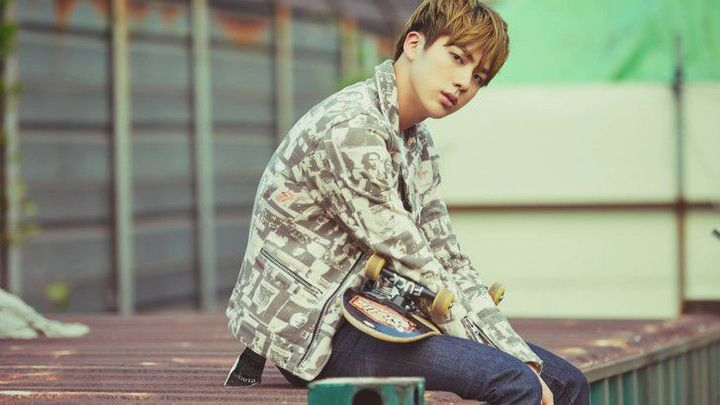 Bts Wallpapers Jin For Ipads Tablets And Laptops 3 Wattpad