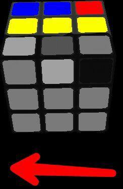 Cómo Hacer El Cubo Rubik 3 3 3 Paso 4 Cruz Amarilla Wattpad