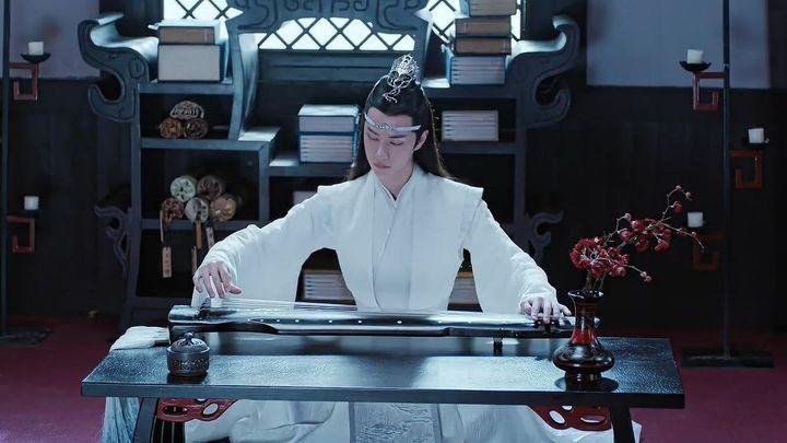 The Male Empress [ WangXian ] - Chapter 2 - Wattpad