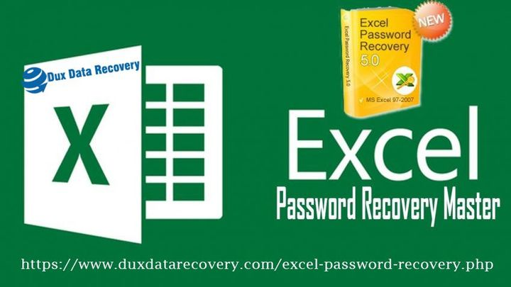 How I Can Recovery Best Excel Password Recovery software?