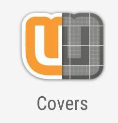 Tapi pertama kali gabung wattpad, aku belum tau ukuran cover nya jadi make app ini