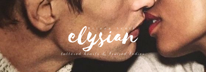 Here is a synopsis and snippet of the first chapter for my newest project, Elysian!