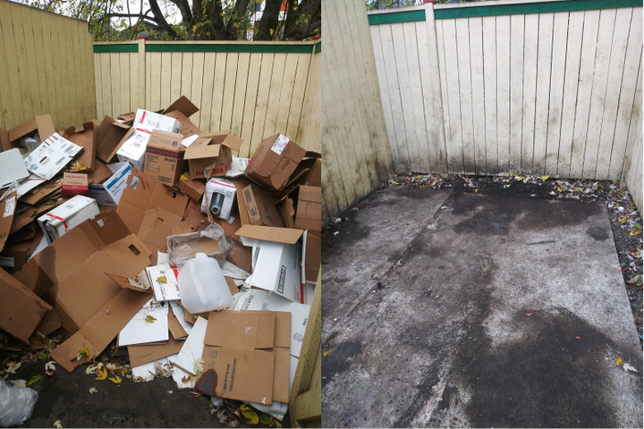 The Junk Removal Windermere is always helpful in making the customers satisfied by removing all the junk and freeing up space and changing your home to a new home by removing all the junk from the house