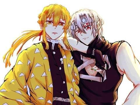 Kimetsu No Yaiba Comics Uzui Tengen Wattpad See more ideas about slayer anime, slayer, demon. kimetsu no yaiba comics uzui