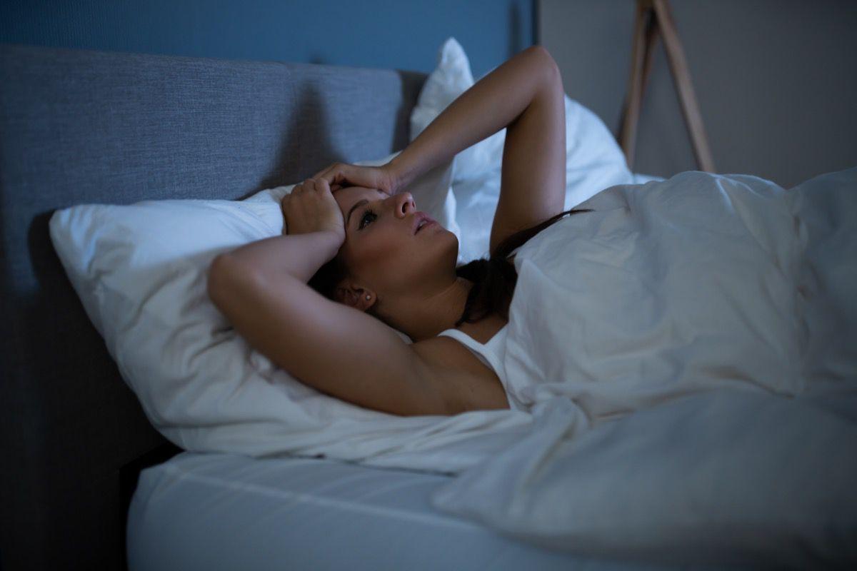 Tento dormir, mas sei que esta noite será muito difícil depois de tanta emoção