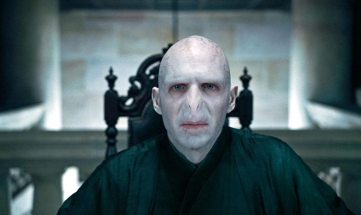Tom Riddle / Lord Voldemort