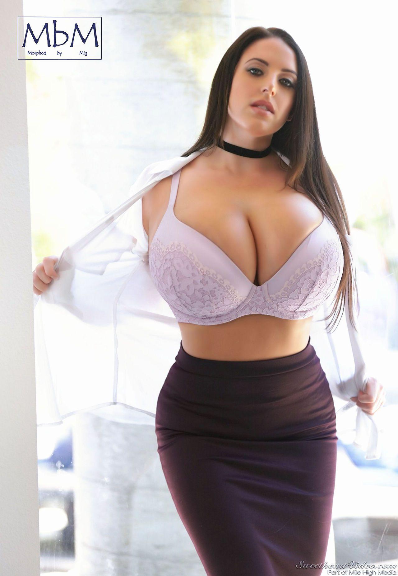Alina busty Porn stars