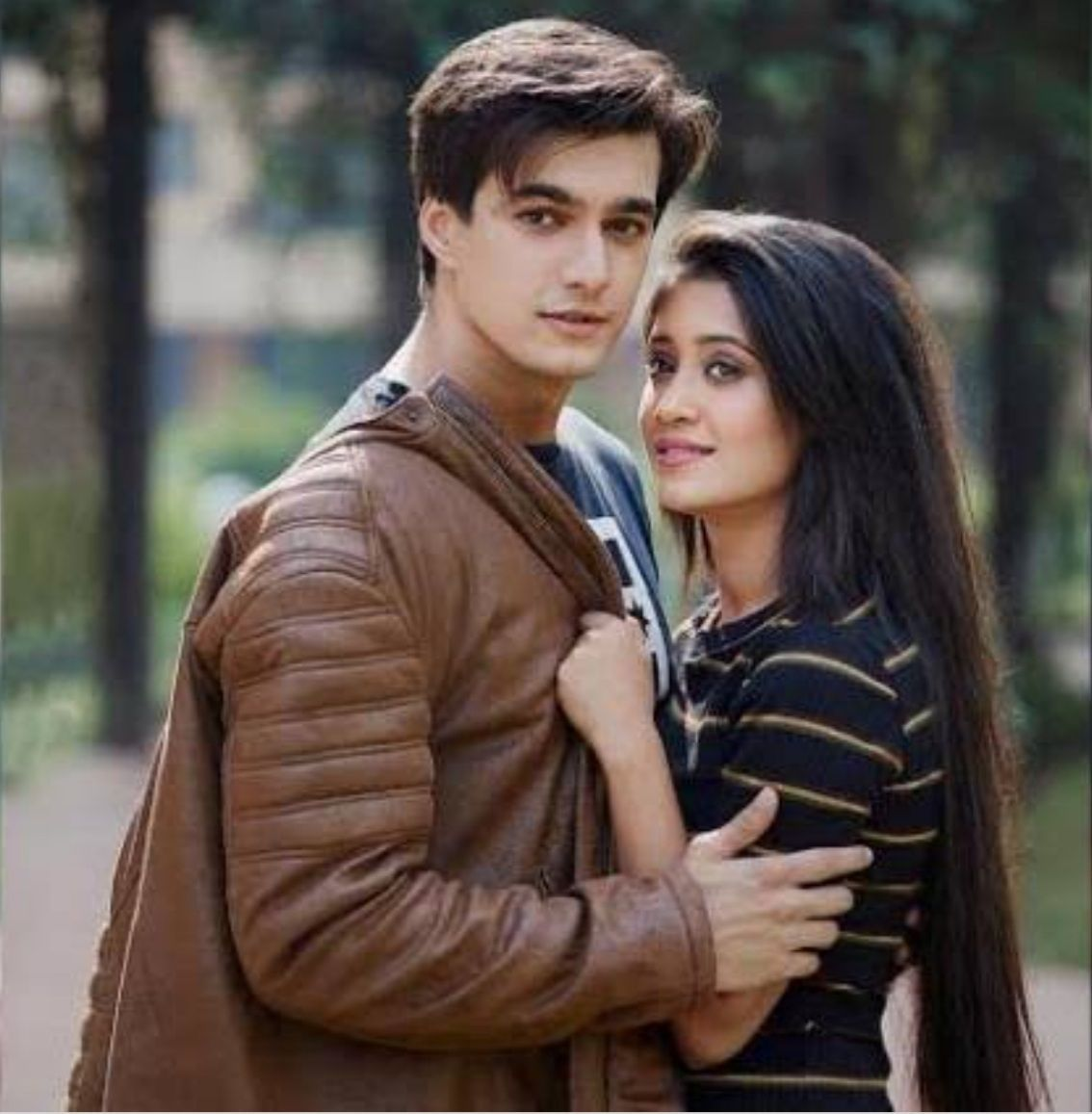 Khushi's Half Brother - Raahil Khan( Plays Cricket for Pakistan) + His Lady Love - Noor