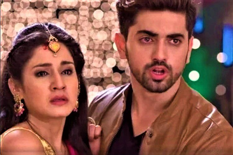 Yuvraj and Ananya didn't expect this from Mayank and equally confused