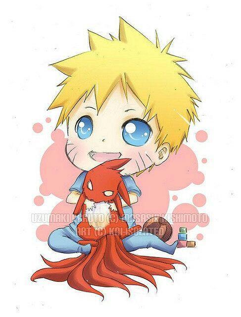 Just Some Naruto Pics Baby Naruto Wattpad
