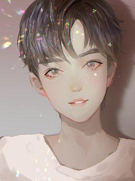 SiZhui havia pedido a WangJi um tempo com Wei Ying, por isso se ofereceu para levar o rapaz para casa e poder conversar um pouco mais com ele