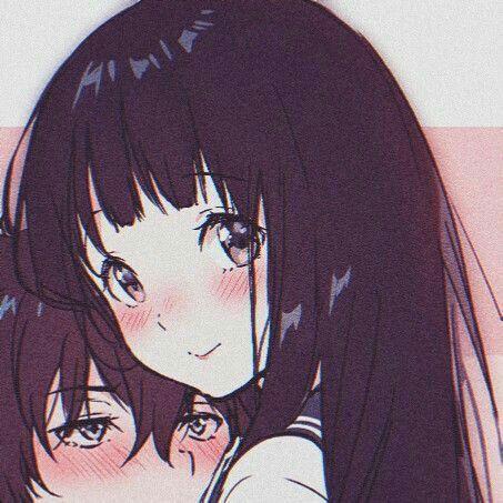 Aesthetic Anime Icons Matching Profile Pics Pt 2 Wattpad