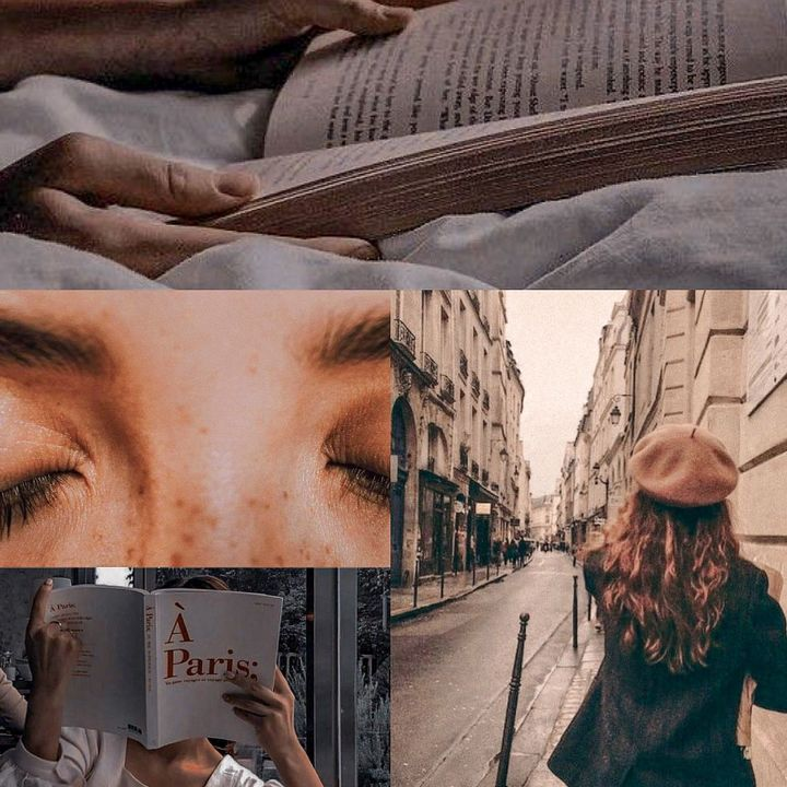 Elisa Brookle / Samantha Brown