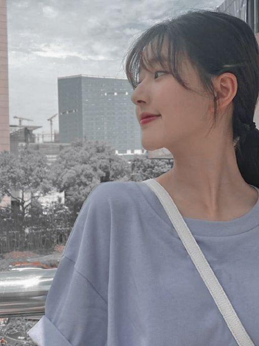 Zhao Lusi     / Naremang Rimbi Lyandari