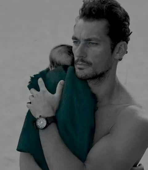 _Você esteve no hospital no dia que Chiara nasceu! Por qual motivo não me contaram?