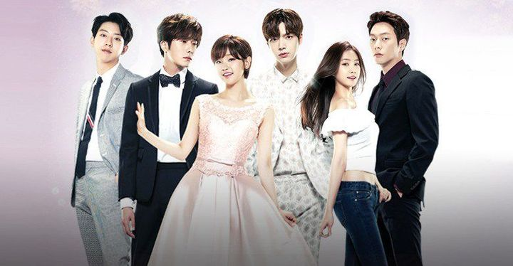 17-cinderella and the four knights