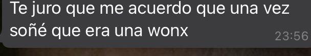 WONX CLUB