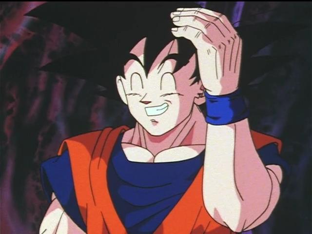 Goku x female reader - Deeper - Wattpad