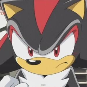 Shadow(mad):That faker shouldn't ruin my chance save Makayla after I almost kill Krel