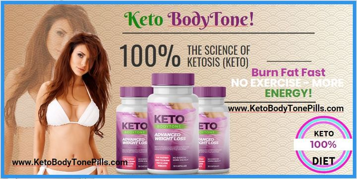 What's Keto BodyTone Avis All About?