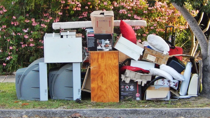 Different companies are working for the Junk Removal Windermere and make the place clean by removing all the junk from the place and making the necessary arrangements for the disposal of the wastes in an appropriate way that does not become danger...