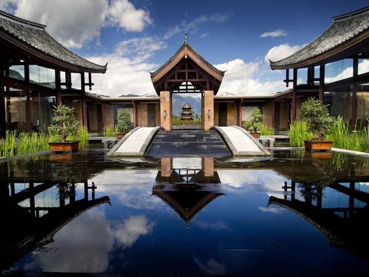 If spiritual solace and exotic spa services are what you seek, the lovely ambience and luxury retreat of Banyan Tree Lijiang will absolutely bowl you over! For those of you who have never heard of Lijiang earlier, this quaint little town resemble ...