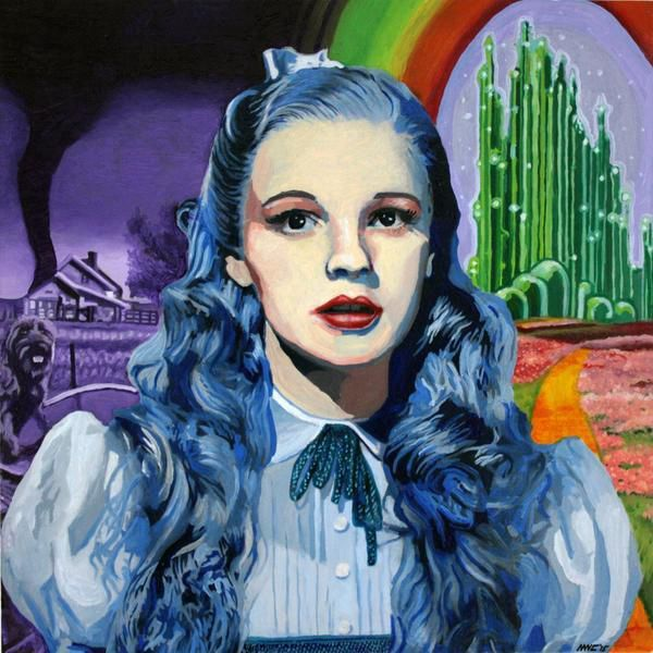 Frank Baum's novellaThe Wonderful Wizard of Oz was not a great example of dreampunk, but MGM's film The Wizard of Ozfits in nicely