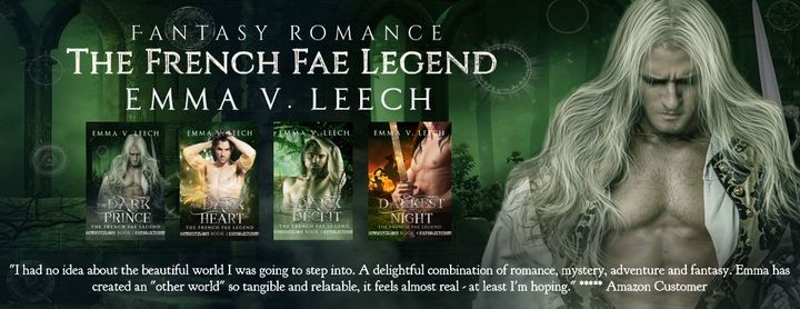Read the whole series for FREE on Amazon's Kindle Unlimited