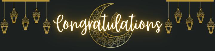 Ayuh sertai kami mngucap tahniah kepada pemenang yang amat berbakat!