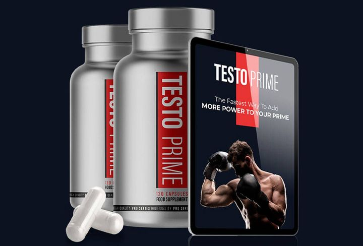Regular fixings in TestoPrime velocities up the creation of testosterone chemical in your body