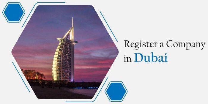 Lets' look into those in the checklist below in order to complete the business registration process in Dubai
