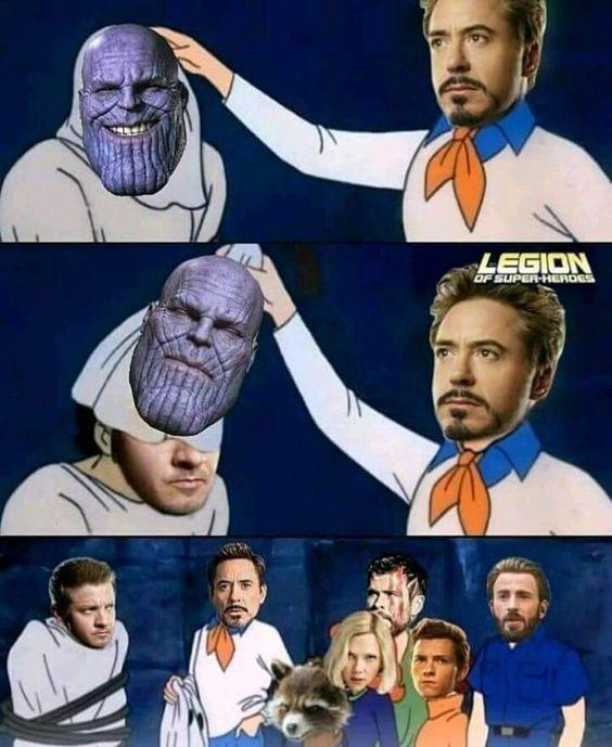meme viziune