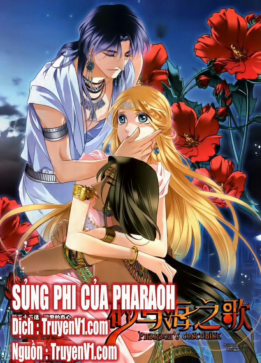 Đọc truyện ☆TRUYỆN TRANH☆sủng phi của pharaoh - CHAP 56 - TruyenFic - Đọc  truyện fic online