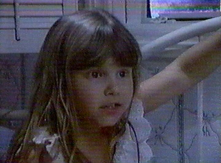 In May 1988 Judith attended an audition for a singing part in an animated feature