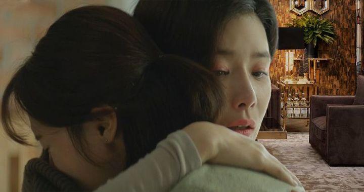 Irdina mengesat air matanya yang sedari tadi berlinangan