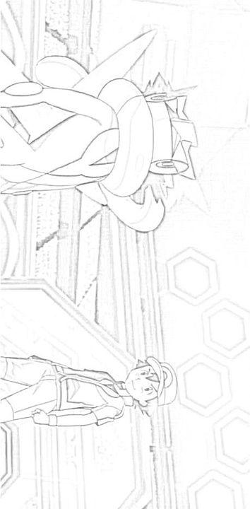 My Random Book Ash Greninja Drawing Wattpad