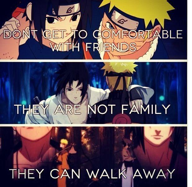 Naruto Pictures Some Sad Naruto Quotes Wattpad